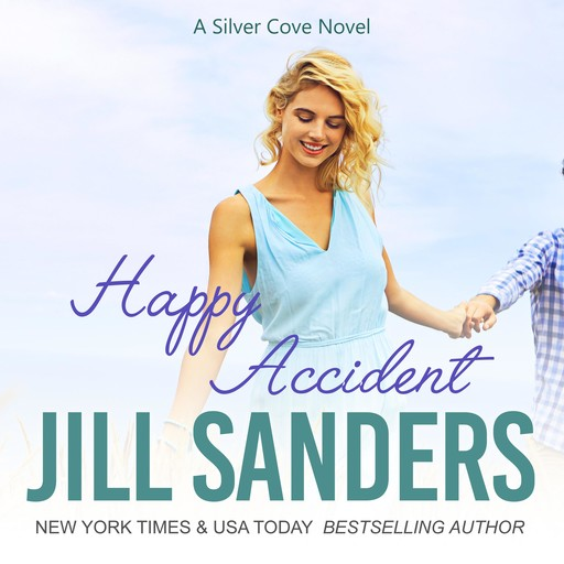 Happy Accident, Jill Sanders
