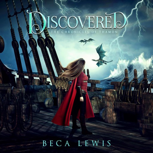 Discovered, Beca Lewis