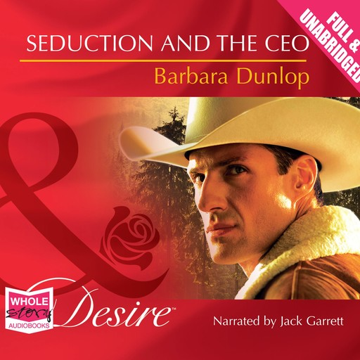 Seduction and the CEO, Barbara Dunlop