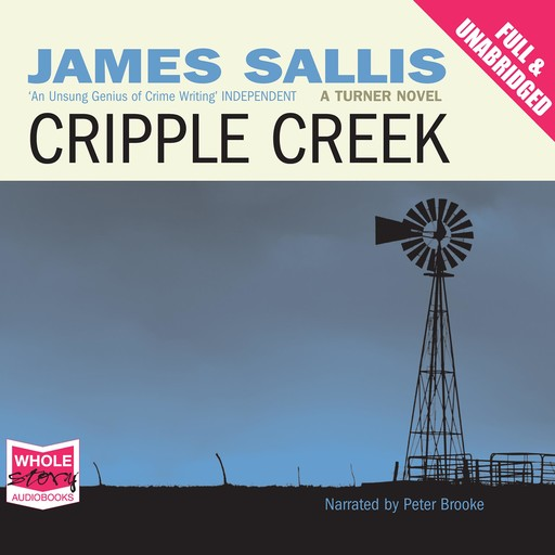 Cripple Creek, James Sallis
