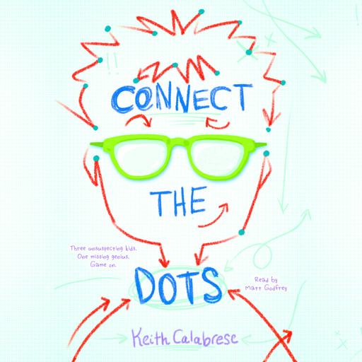 Connect the Dots, Keith Calbrese