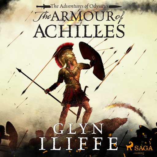 The Armour of Achilles, Glyn Iliffe