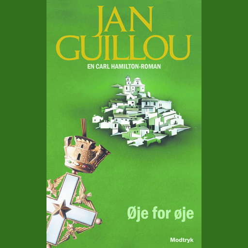 Øje for øje, Jan Guillou