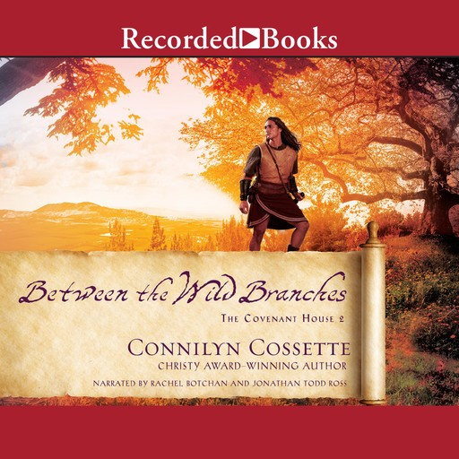 Between the Wild Branches, Connilyn Cossette
