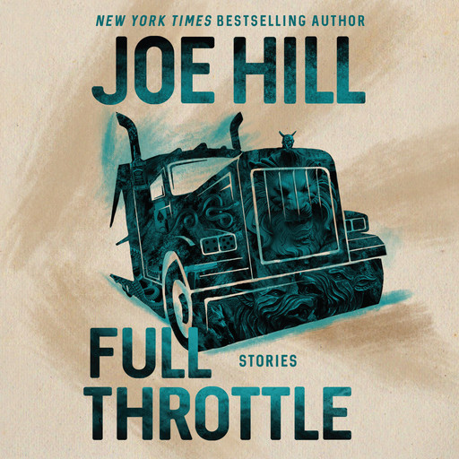 Full Throttle, Joe Hill