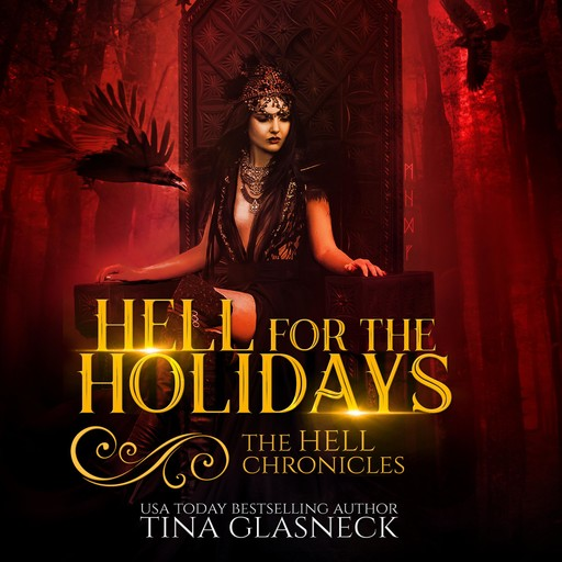Hell for the Holidays, Tina Glasneck