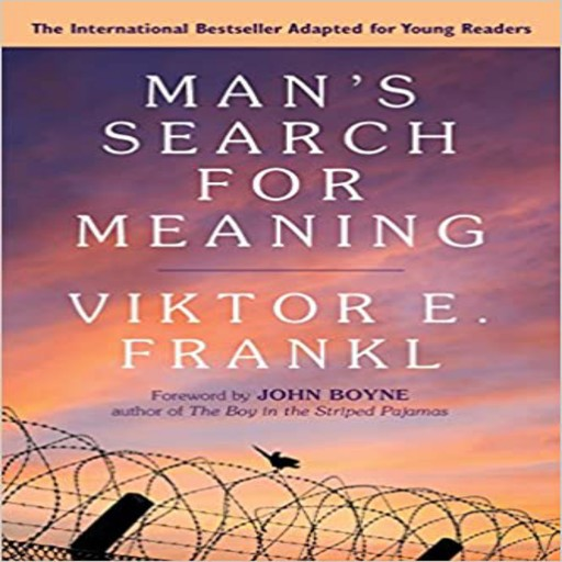 Man's Search For Meaning: Revised and Updated, Viktor Frankl