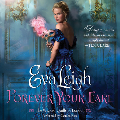 Forever Your Earl, Eva Leigh