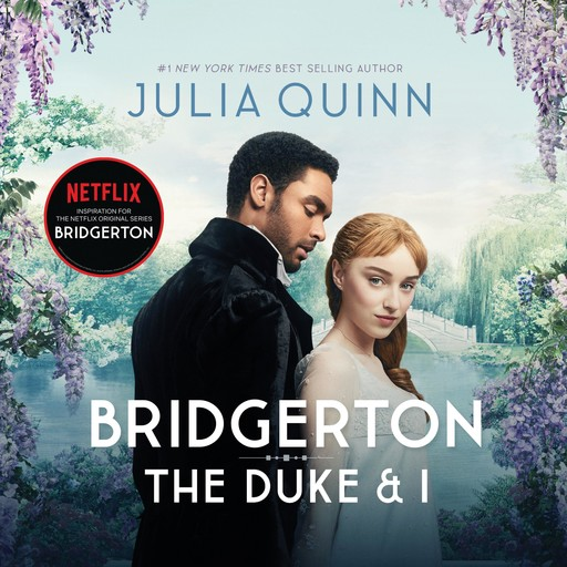 Bridgerton: The Duke and I, Julia Quinn