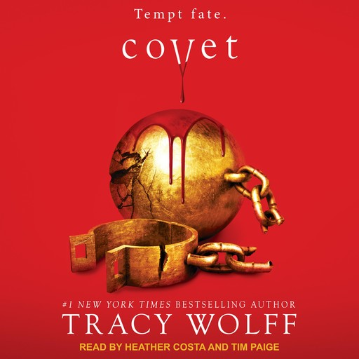 Covet, Tracy Wolff