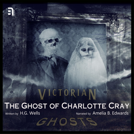 The Ghost of Charlotte Cray, Florence Marryat