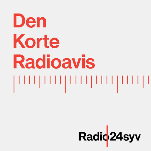 From Russia with whale, Radio24syv