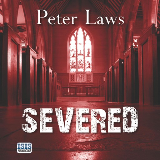 Severed, Peter Laws