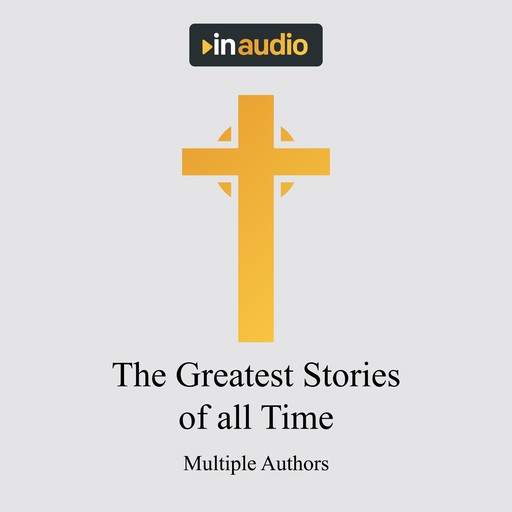 The Greatest Stories of All Time, King James Version
