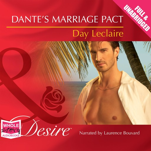 Dante's Marriage Pact, Day LeClaire