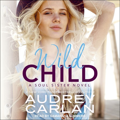 Wild Child, Audrey Carlan