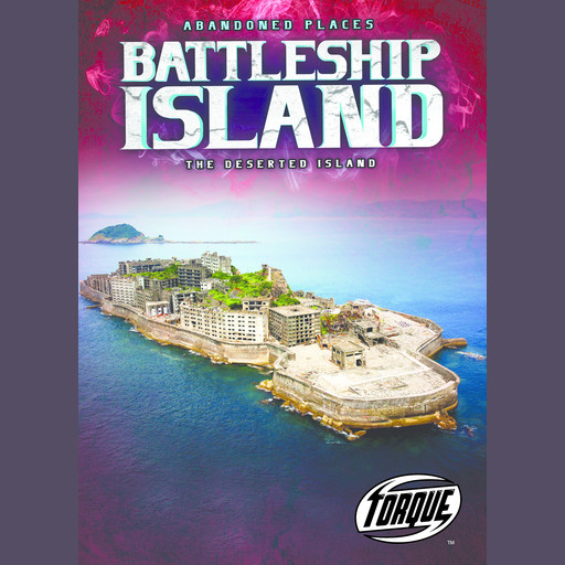 Battleship Island: The Deserted Island, Lisa Owings