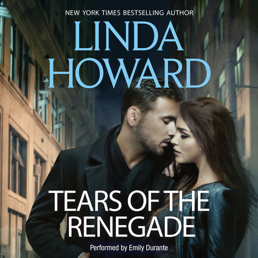 Tears of the Renegade, Linda Howard