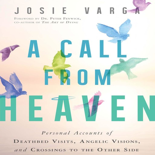 A Call from Heaven, Josie Varga