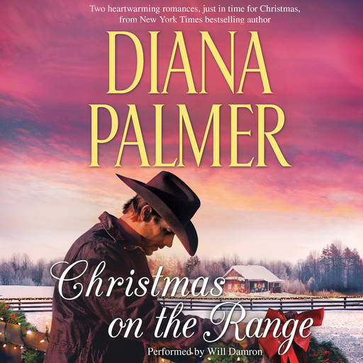 Christmas on the Range, Diana Palmer