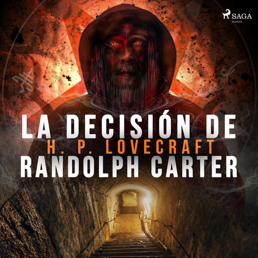 La decisión de Randolph Carter, Howard Philips Lovecraft