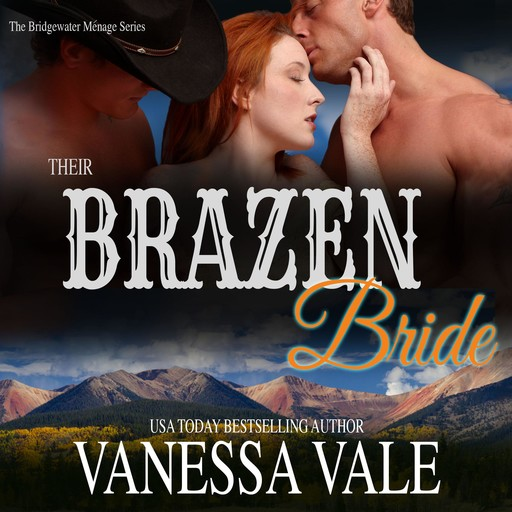 Their Brazen Bride, Vanessa Vale
