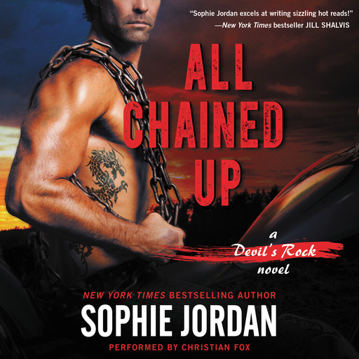 All Chained Up, Sophie Jordan