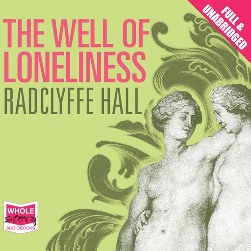 The Well of Loneliness, Radclyffe Hall