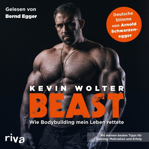 Beast, Kevin Wolter
