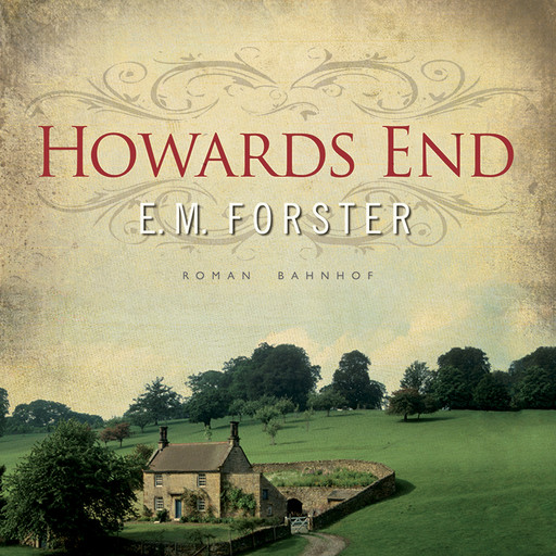 Howards End, E. M Forster