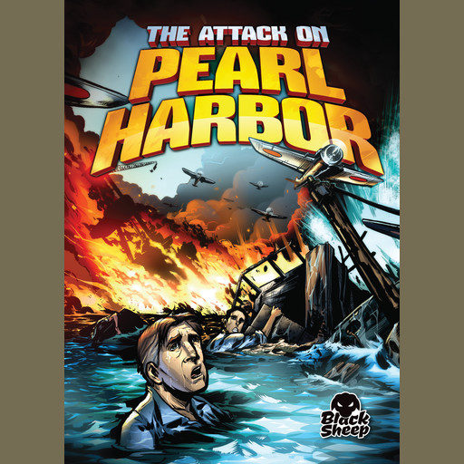 The Attack on Pearl Harbor, Chris Bowman