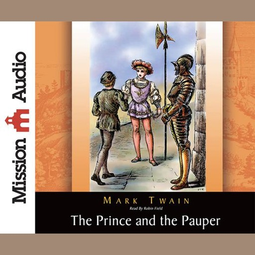 The Prince and the Pauper, Mark Twain, Robin Field