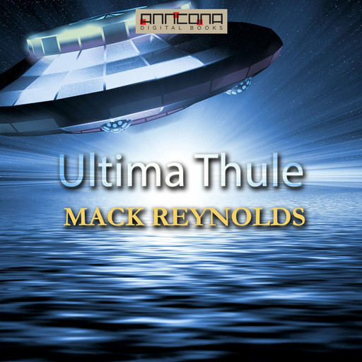 Ultima Thule, Mack Reynolds