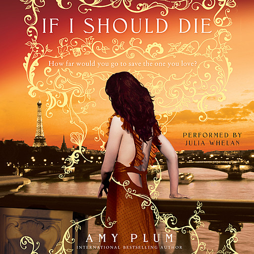 If I Should Die, Amy Plum