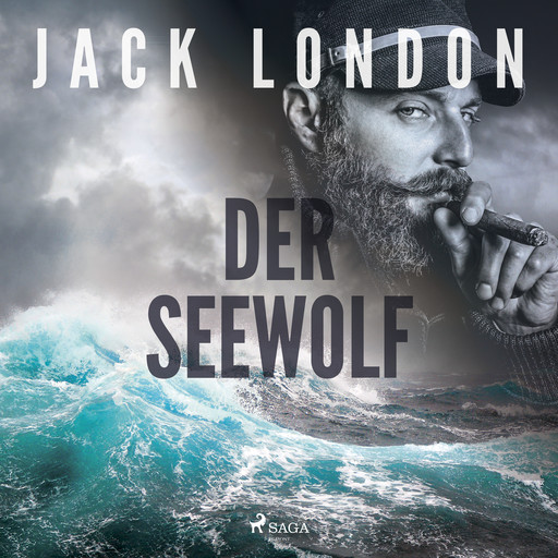 Der Seewolf - Roman, Jack London