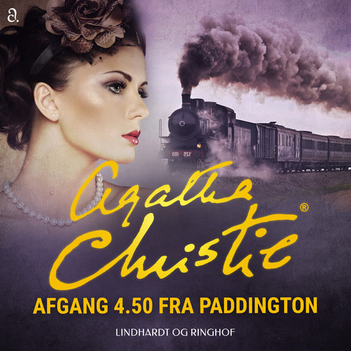 Afgang 4.50 fra Paddington, Agatha Christie