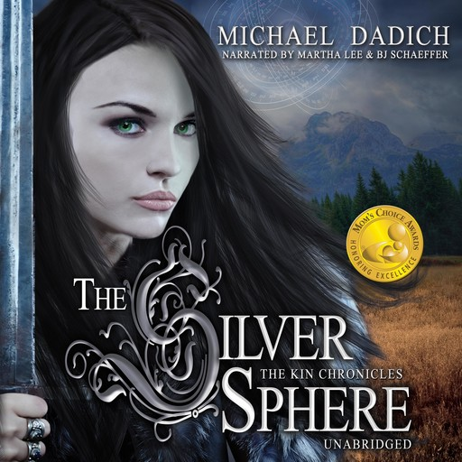 The Silver Sphere, Michael Dadich