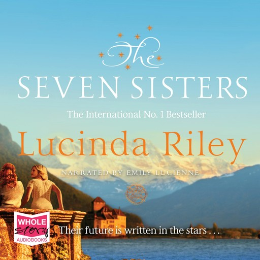 The Seven Sisters, Lucinda Riley