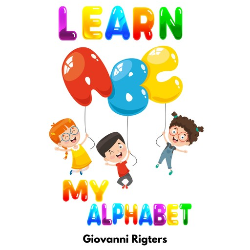 Learn ABC, Giovanni Rigters
