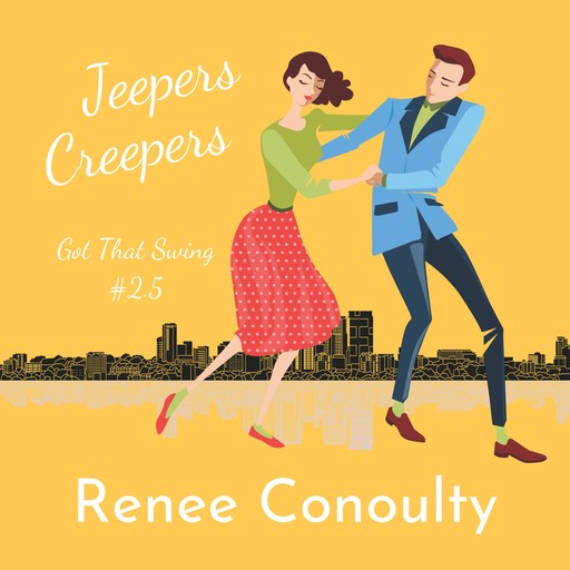 Jeepers Creepers, Renee Conoulty