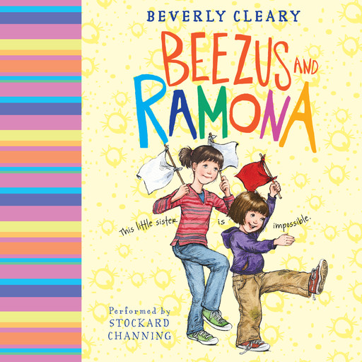 Beezus and Ramona, Beverly Cleary