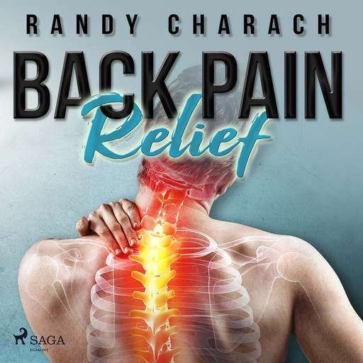 Back Pain Relief, Randy Charach