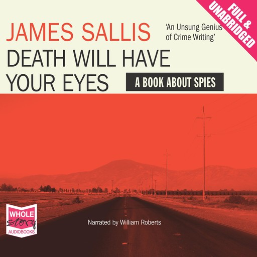 Death Will Have Your Eyes, James Sallis