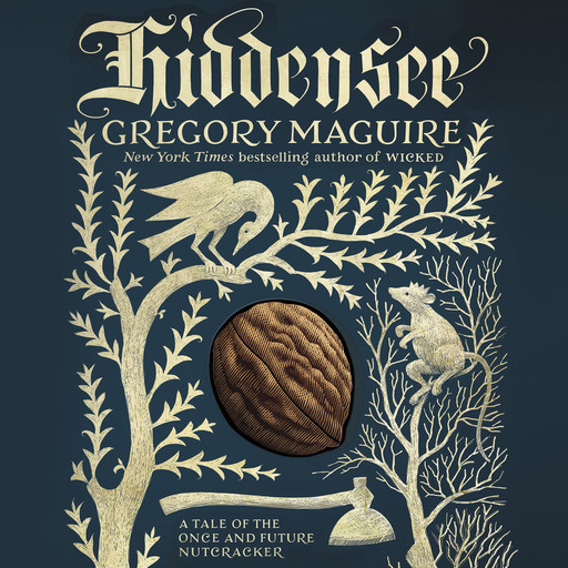 Hiddensee, Gregory Maguire