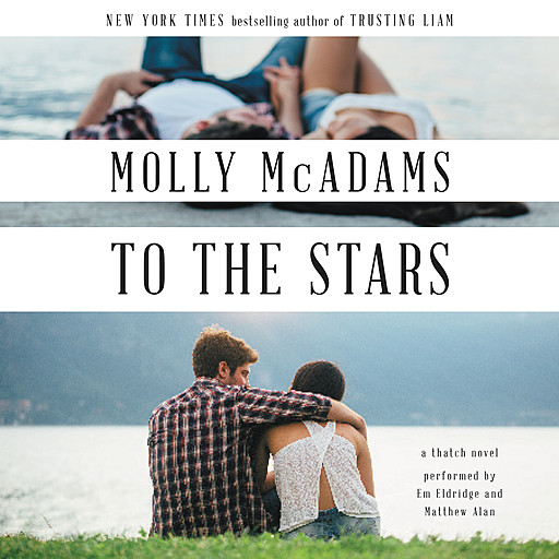 To the Stars, Molly McAdams