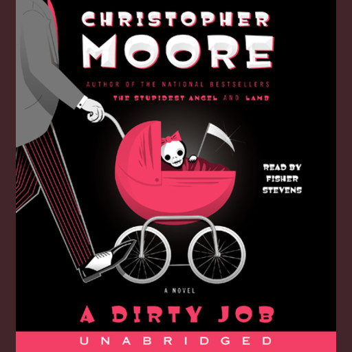 A Dirty Job, Christopher Moore