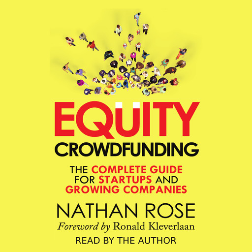 Equity Crowdfunding, Nathan Rose