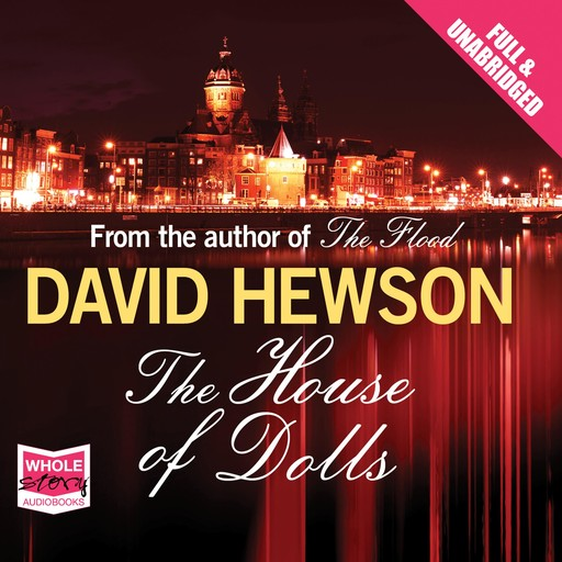 The House of Dolls, David Hewson