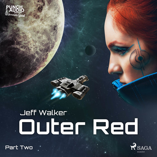 Outer Red: Part Two, Jeff Walker