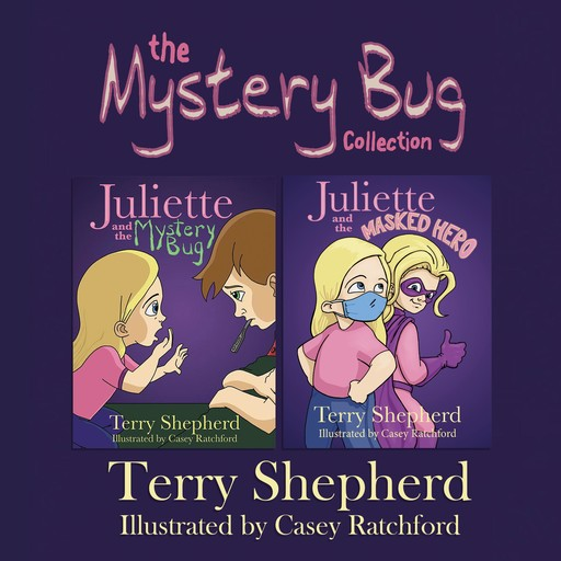 The Mystery Bug Collection, Terry Shepherd